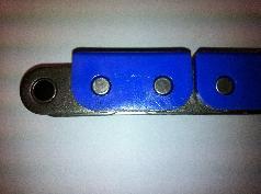 Kunststoff-Clip Ketten