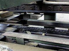 Steinindustrie